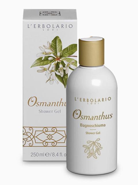 Піна для ванни-гель для душу «Османтус» (250 мл) L'erbolario 4196222
