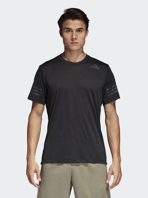 Футболка черная Adidas 4203032
