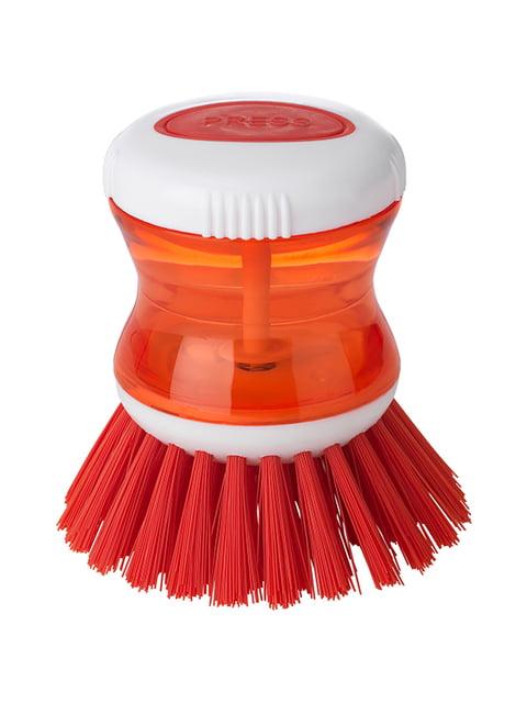 Щетка для мытья посуды Веселі подарунки 3861708