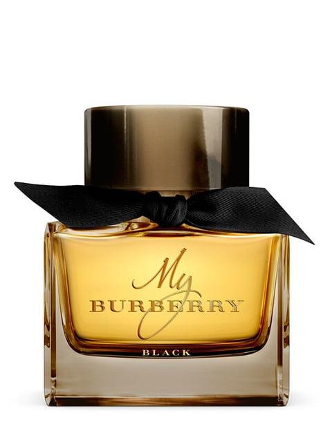 Парфюмированная вода My Burberry Black — тестер (90 мл) Burberry 4203909