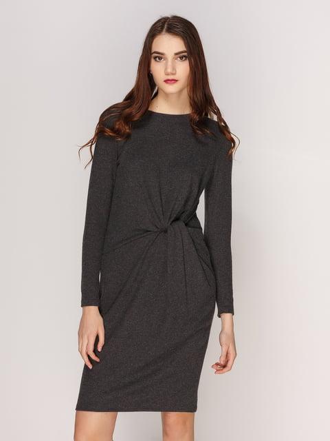 Сукня темно-сіра Esprit 3844706