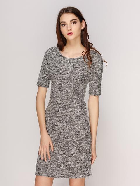 Платье серое Esprit 4208708