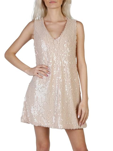 Сукня рожева Imperial 4213023