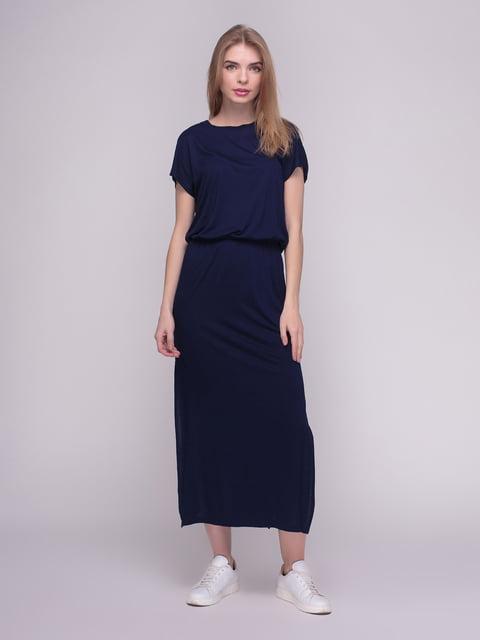 Платье синее F'91 4210245
