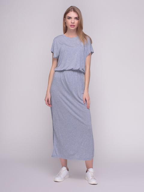 Платье серое F'91 4210279