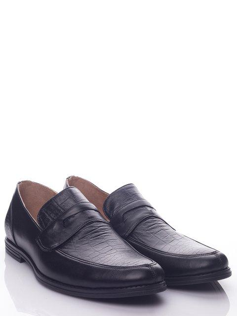 Туфлі чорні La Rose 3098750