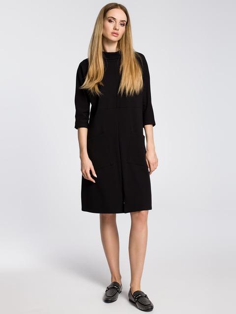 Сукня чорна MOE 4216216