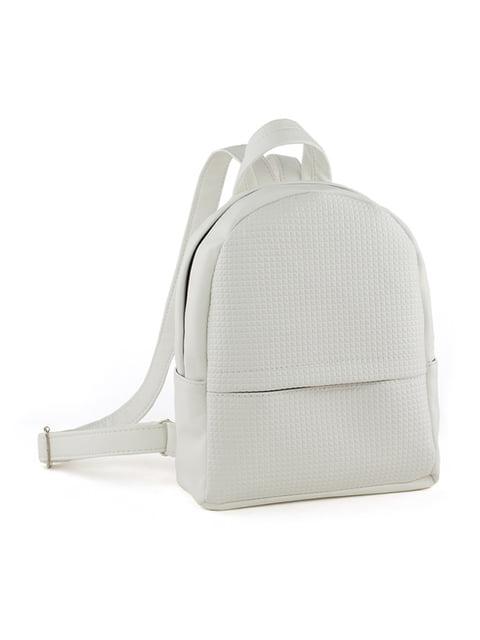 Рюкзак белый KotiCo 4218539