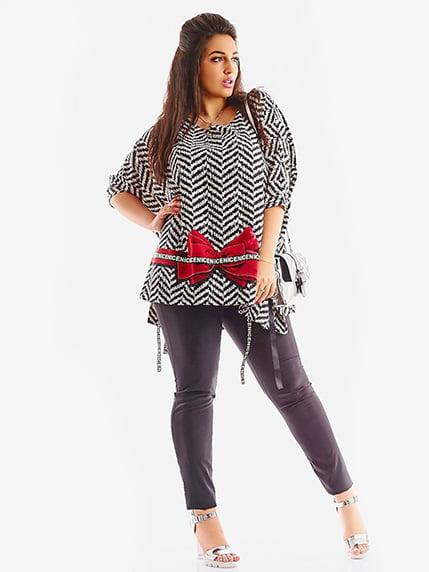 Костюм: блуза и брюки LibeAmore 4220241