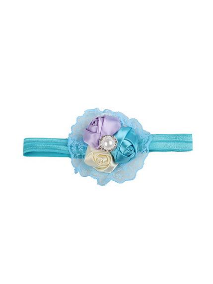 Пов'язка блакитна Top Baby 4222126