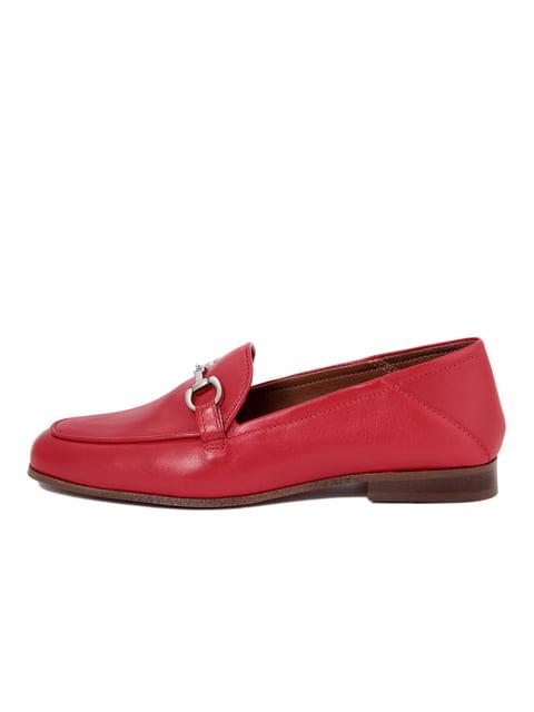 Туфлі червоні Gusto 4222560