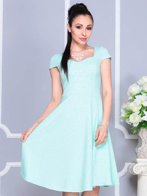 Сукня бірюзова Laura Bettini 4222483