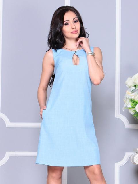 Сукня кольору ментолу Maurini 4222517