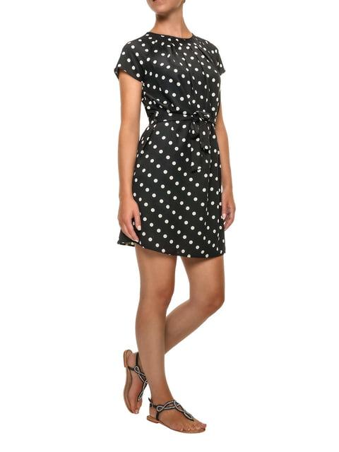 Сукня чорна Vero Moda 4228673
