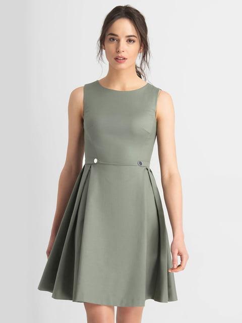 Платье оливкового цвета Orsay 4145814