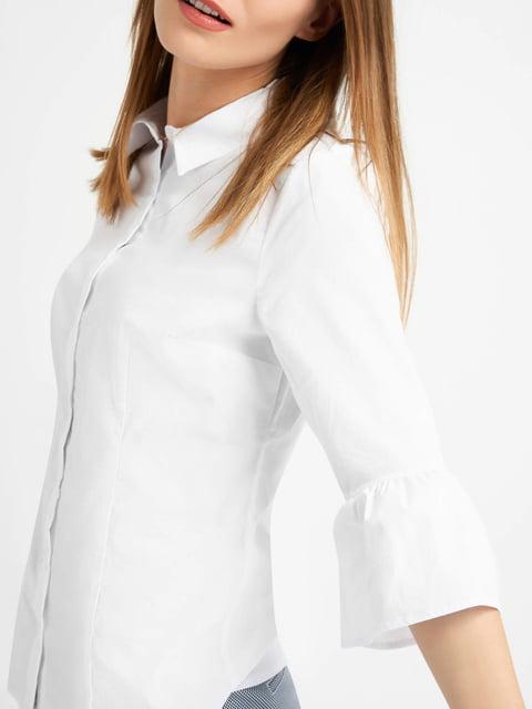 Рубашка белая Orsay 4145888