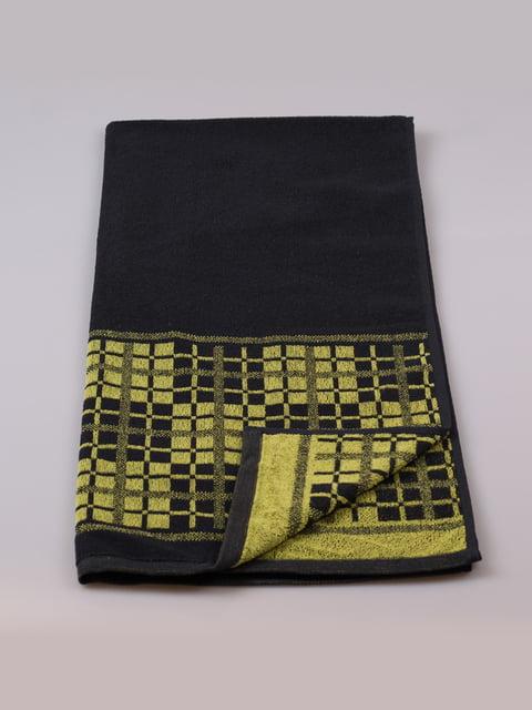 Рушник махровий (67х150 см) Речицкий текстиль 4223025