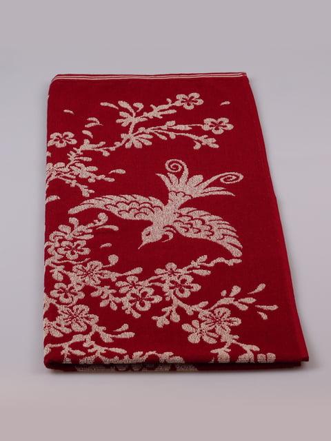 Рушник махровий (67х150 см) Речицкий текстиль 4223033