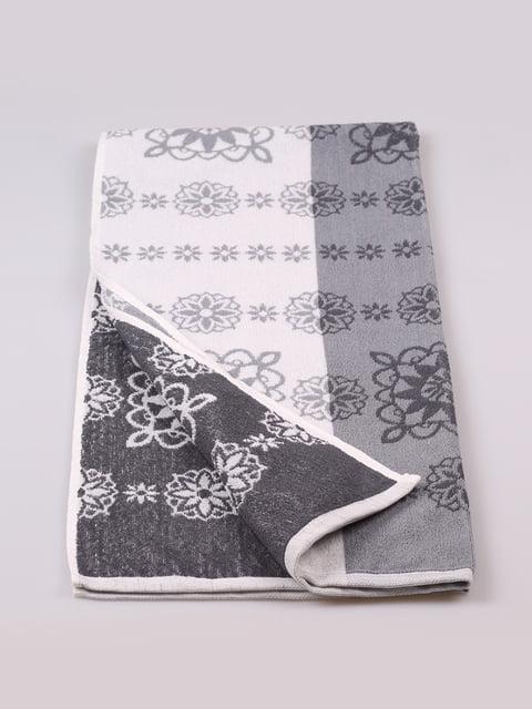 Полотенце махровое (67х150 см) Речицкий текстиль 4223035
