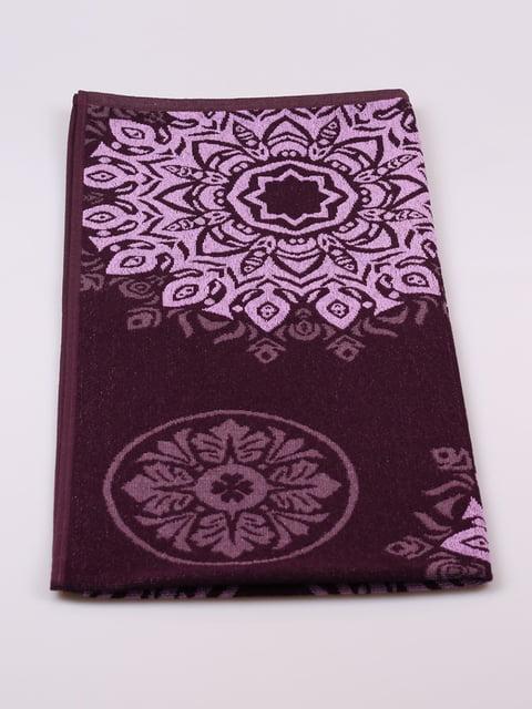 Рушник махровий (67х150 см) Речицкий текстиль 4223036