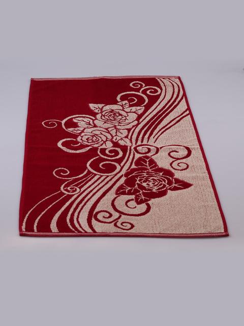Рушник махровий (50х90 см) Речицкий текстиль 4223055