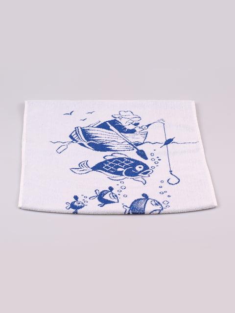 Рушник махровий (50х90 см) Речицкий текстиль 4223063