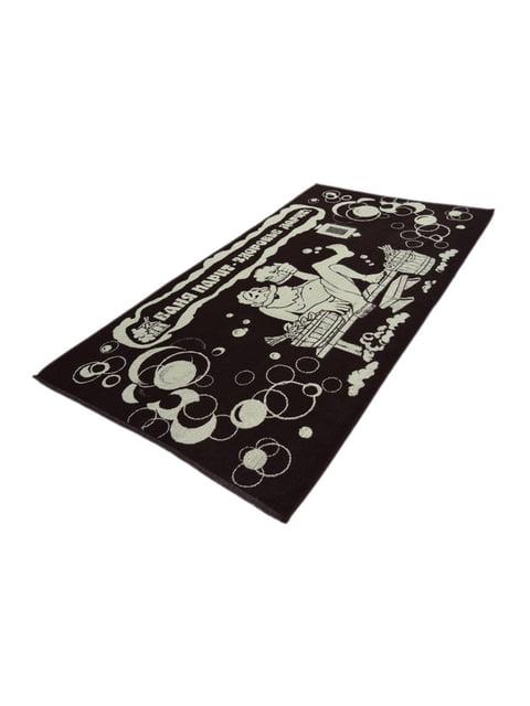 Рушник махровий (81х160 см) Речицкий текстиль 4223067
