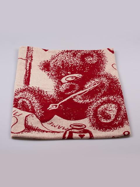 Рушник махровий (67х150 см) Речицкий текстиль 4223070