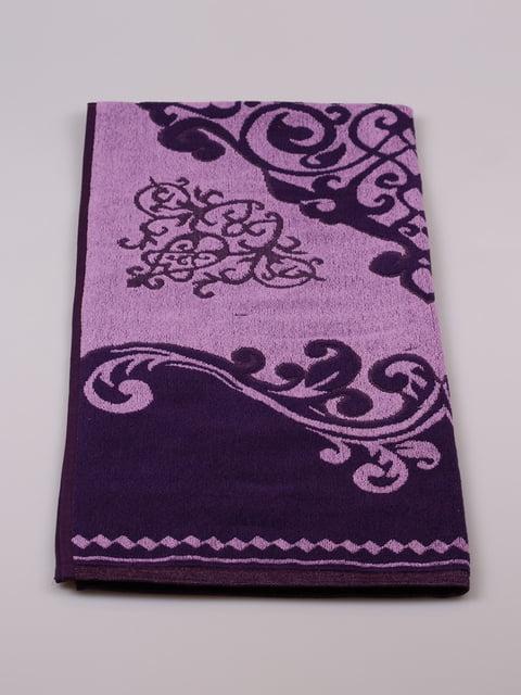 Рушник махровий (67х150 см) Речицкий текстиль 4223102