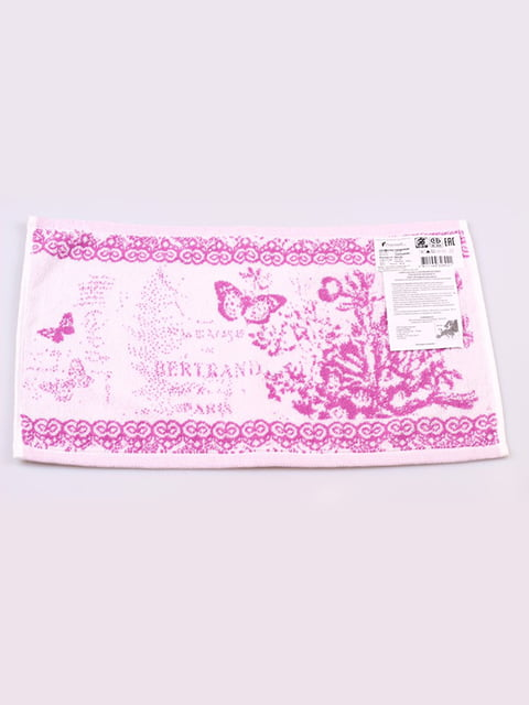 Серветка махрова (50х30 см) Речицкий текстиль 4234138