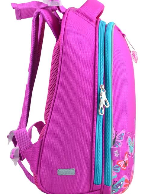 """Рюкзак рожевий """"YES"""" 4235579"""