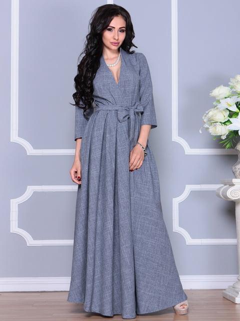 Сукня димного кольору Laura Bettini 4238454