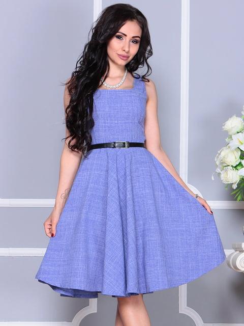 Сукня фіолетова Maurini 4238478