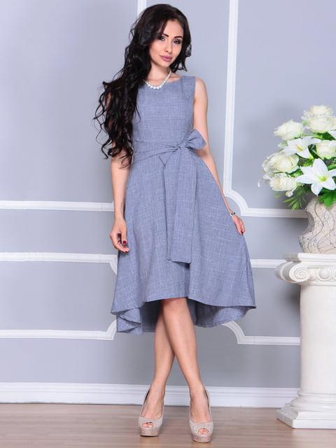 Платье цвета фиолетовой дымки Maurini 4238503