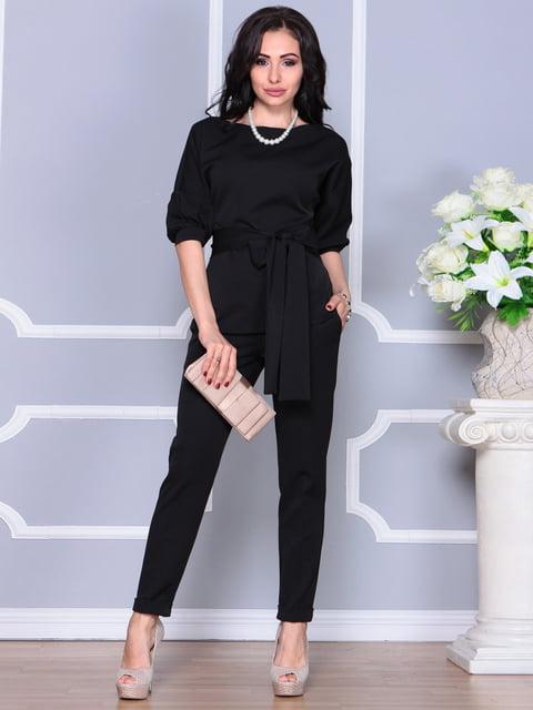Костюм: блуза и брюки Rebecca Tatti 4238570