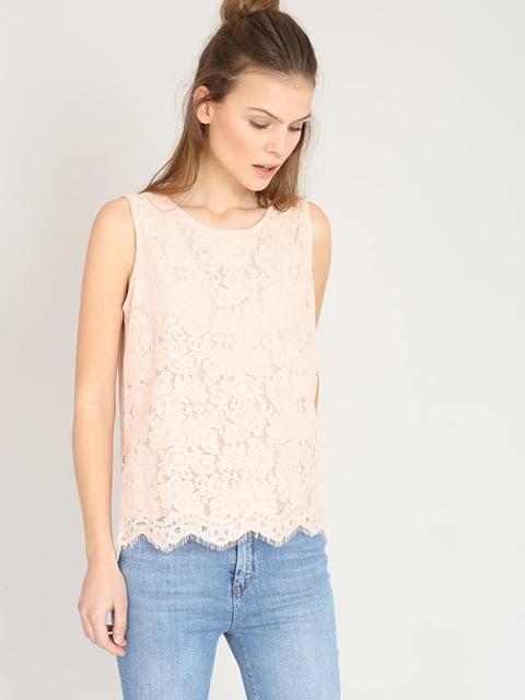Топ рожевий Pimkie 4160965