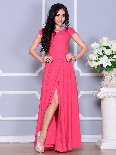 Сукня червона Laura Bettini 4246224