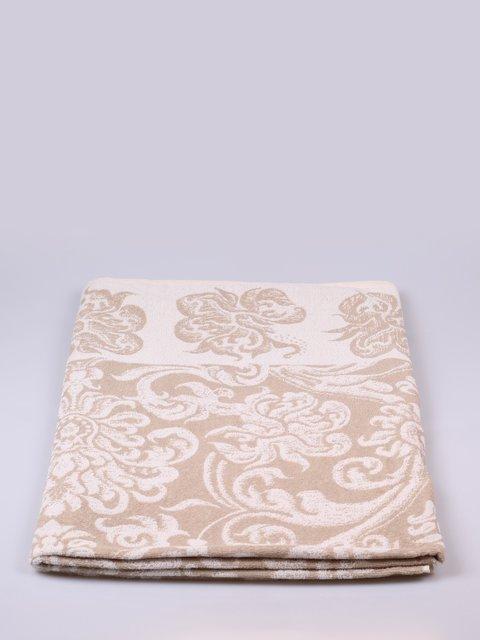 Простирадло махрове (150х208 см) Речицкий текстиль 4246612