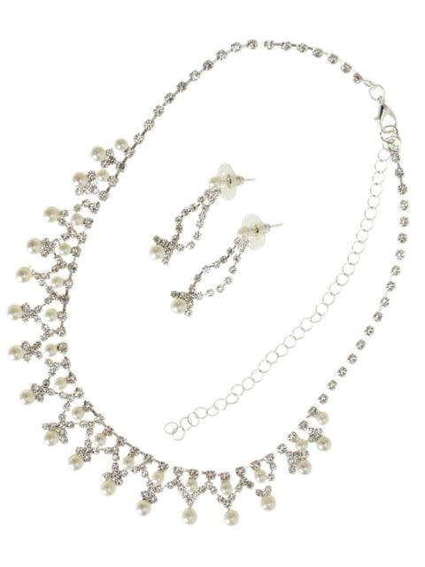 Набор: ожерелье и колье Traum 4248229