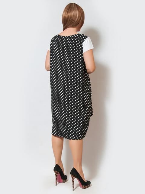 Платье в горох LibeAmore 4220219