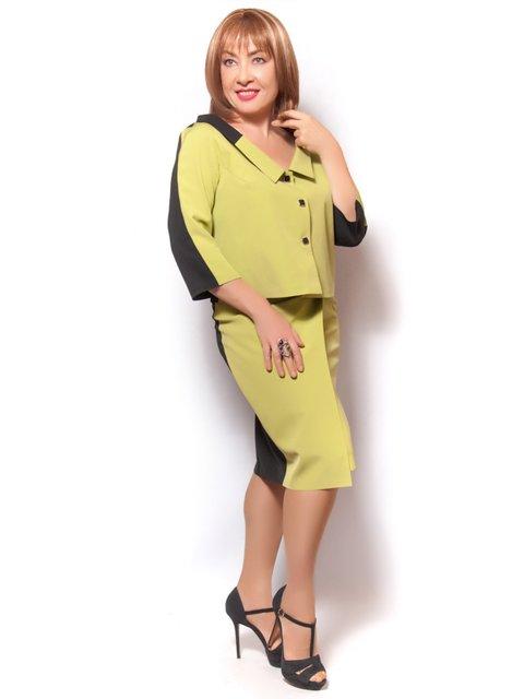 Костюм: жакет и юбка LibeAmore 4248476