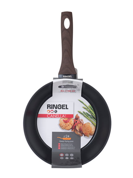 Сковорідка без кришки (24 см) RINGEL 4248397