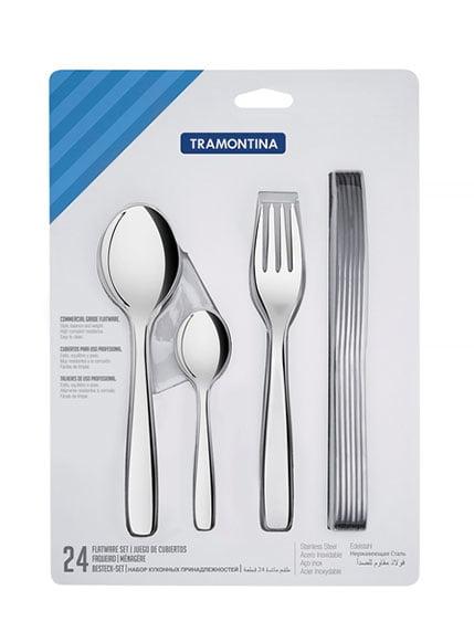 Набір столових приборів (24 предмета) Tramontina 4248458