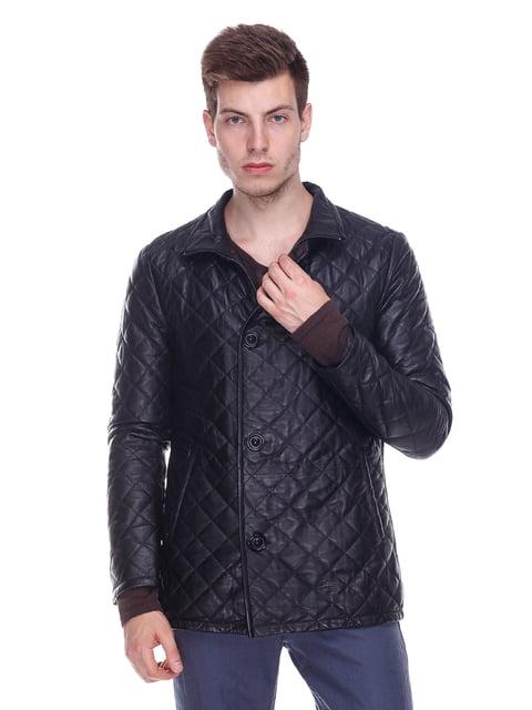 Куртка черная Gessada 4246857
