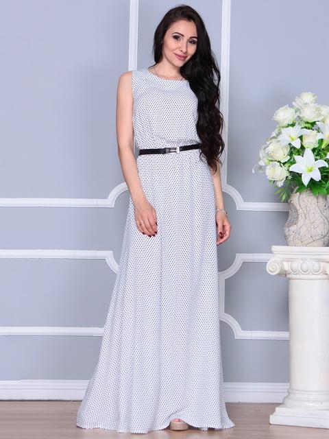 Платье в горох Laura Bettini 4261210