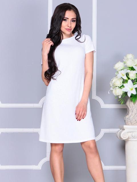 Платье белое Laura Bettini 4261234