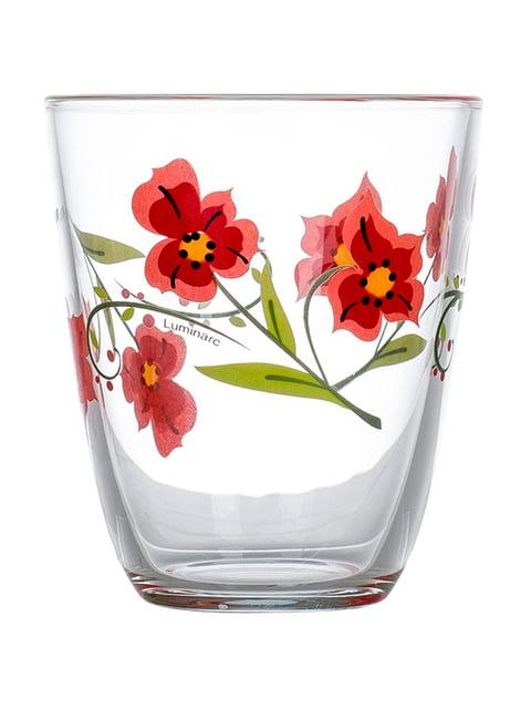 Набір склянок (6х310 мл) Luminarc 4262857