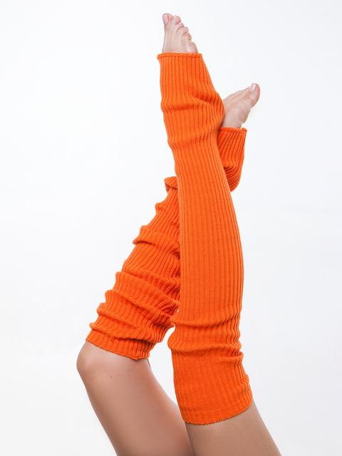 Гетры оранжевые Sewel 4263405