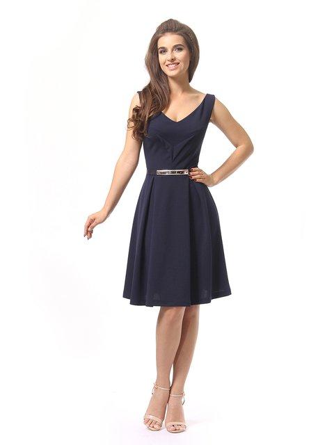 Платье темно-синее Lada Lucci 4249867