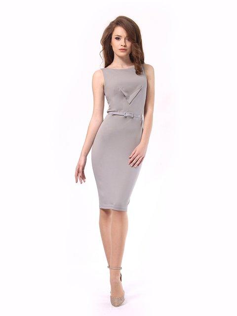 Платье серое Lada Lucci 4249870